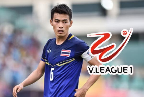 Báo Thái: CLB V-League bỏ ra 13 tỷ đồng, muốn chiêu mộ
