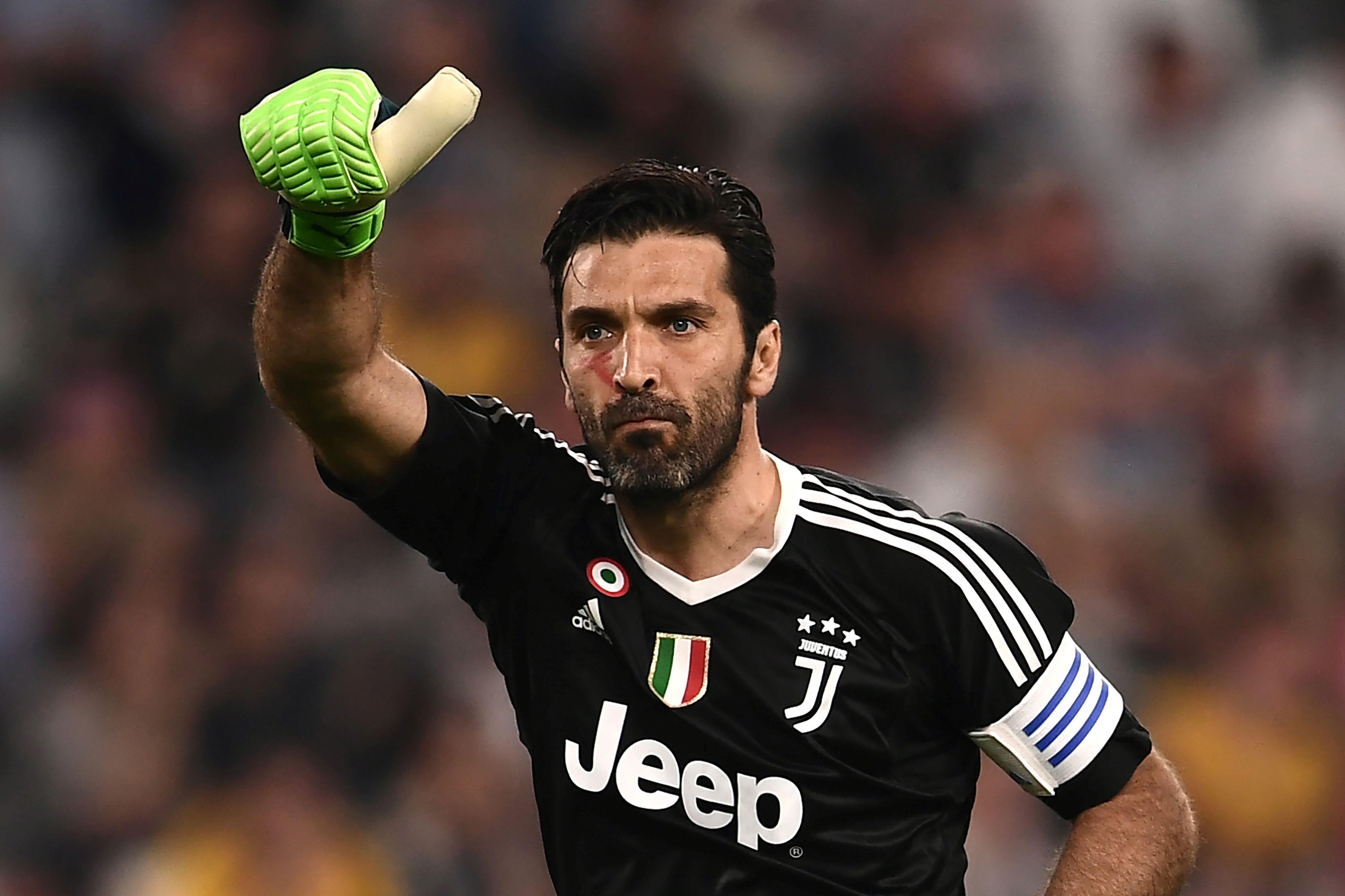 Buffon chỉ ra lý do khiến anh trở về Juventus sau 1 năm khoác áo PSG - Bóng Đá