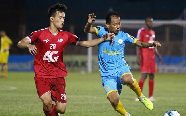 Sau trận Sanna Khánh Hoà vs Viettel - Bóng Đá