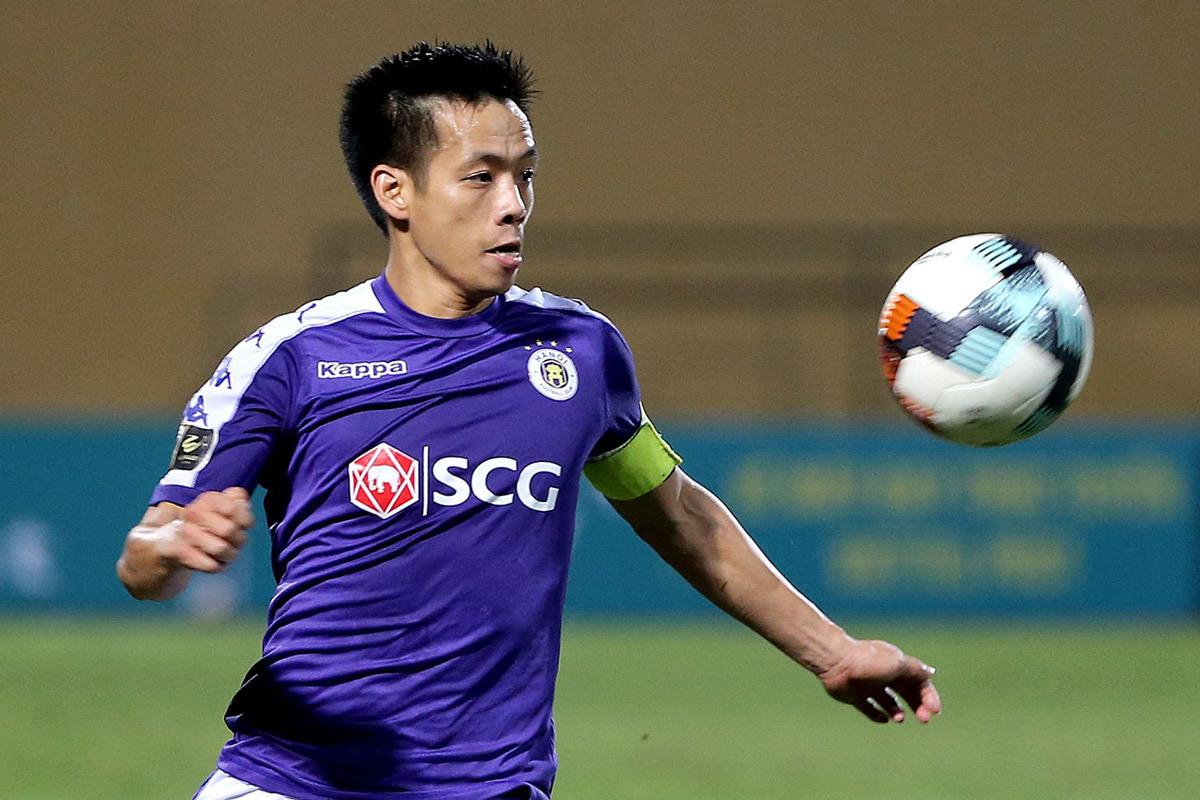 Quả bóng Vàng 2021 Việt Nam