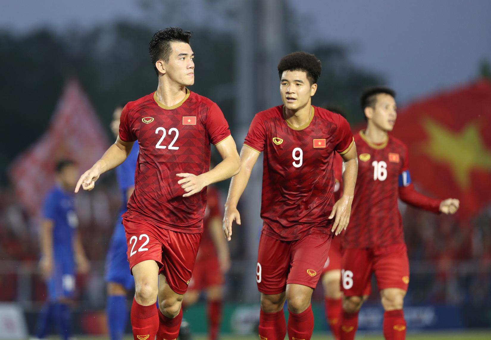 Báo Malaysia: Tiền đạo Việt Nam đã quên cách ghi bàn - Bóng Đá