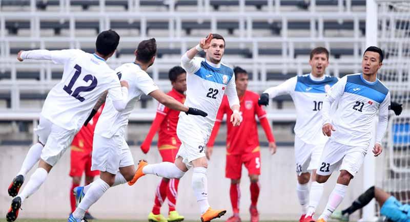 Sau Iran, thêm 1 đội tuyển đề nghị thi đấu giao hữu với ĐT Việt Nam - Bóng Đá
