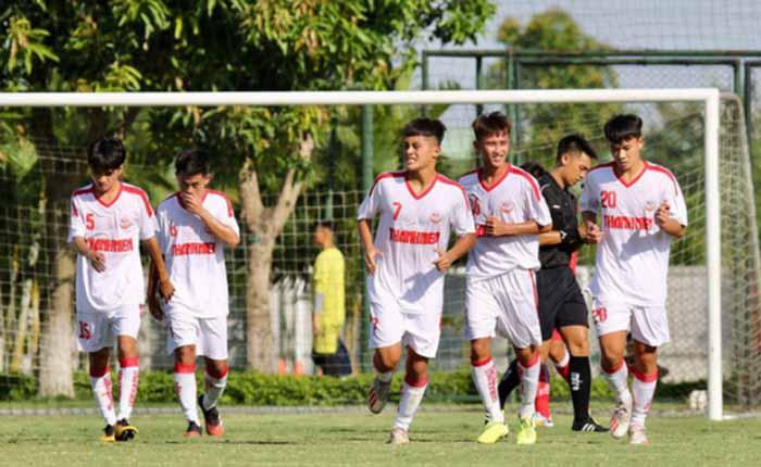 HAGL đóng góp 6 gương mặt ở đợt tập trung thứ 2 của U19 Việt Nam - Bóng Đá