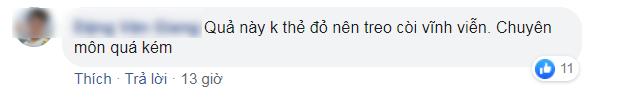 Văn Thanh bị phạm lỗi thô bạo, NHM