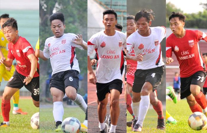 NÓNG: CLB Long An bất ngờ chia tay 5 cầu thủ sau chuỗi trận không như ý - Bóng Đá