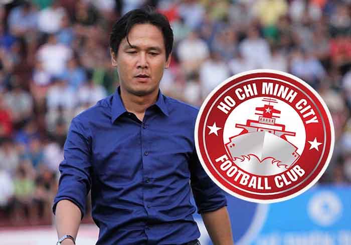 CLB TP.HCM mời nhà vô địch AFF Cup 2008 về làm