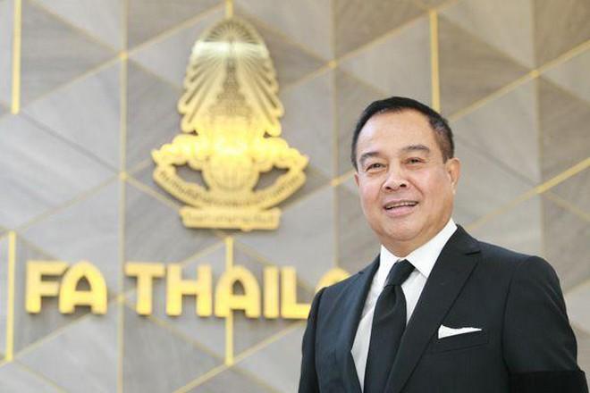 Bức bách vì COVID-19, Thái Lan định nhờ vả FIFA để phục vụ ĐTQG - Bóng Đá
