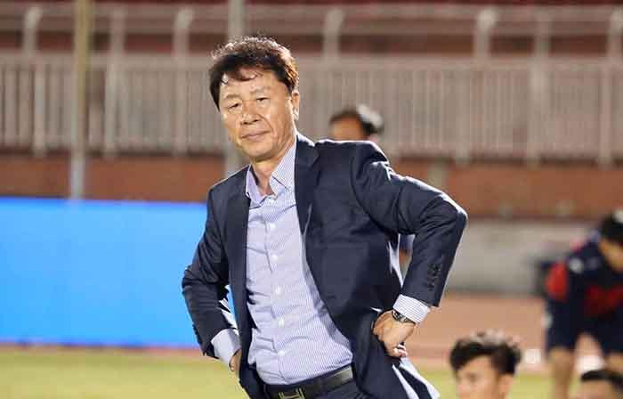 NÓNG: HLV Chung Hae-soung có thể trở lại nắm CLB TP.HCM - Bóng Đá