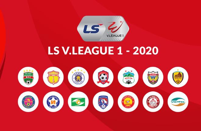 VPF đóng cửa chuyển nhượng giữa mùa V-League vì 1 lý do bất khả kháng - Bóng Đá