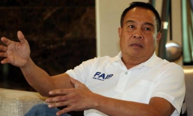 """Sếp lớn LĐBĐ Thái Lan: """"Chẳng có gì phải xấu hổ khi vay tiền từ FIFA""""  - Bóng Đá"""