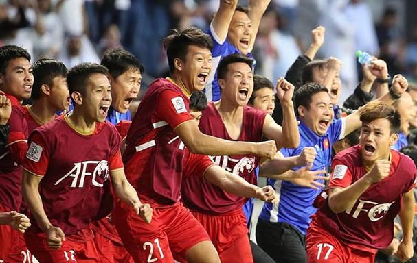 Rò rỉ thời điểm ĐT Việt Nam thi đấu vòng loại World Cup 2022? - Bóng Đá