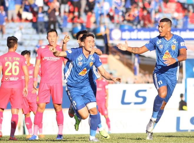 VPF gửi 2 phương án tổ chức V-League, Hạng Nhất cho các CLB - Bóng Đá