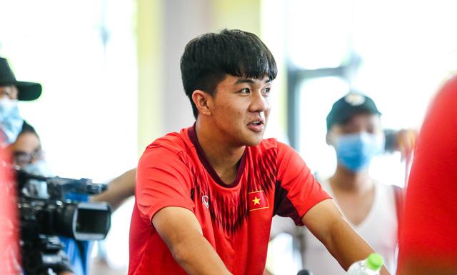Sao U19 Việt Nam: