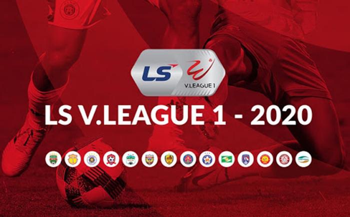 VPF thay đổi kế hoạch, cho V-League 2020 trở lại sớm hơn dự kiến - Bóng Đá