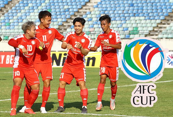 CHÍNH THỨC: AFC Cup bị hủy, Công Phượng và CLB TP.HCM nhẹ gánh - Bóng Đá