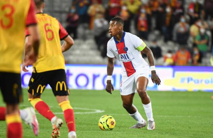 Mất ngôi sao, PSG làm nền cho cơn địa chấn đầu mùa giải ở Ligue 1