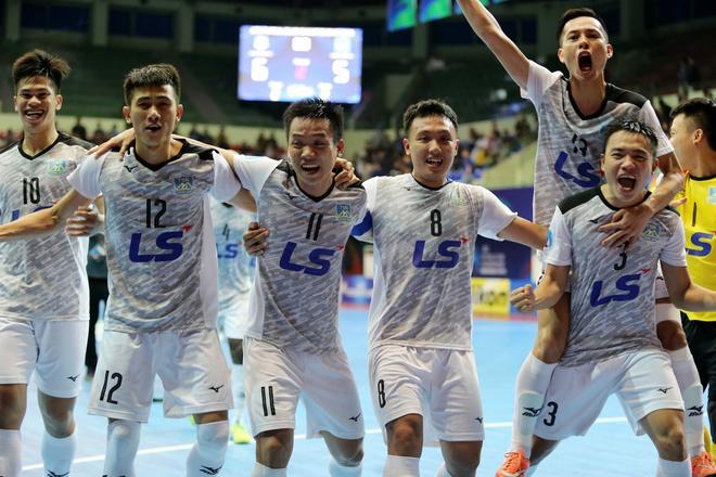 Lượt về Futsal VĐQG 2020: Thái Sơn Nam và sứ mệnh lịch sử - Bóng Đá