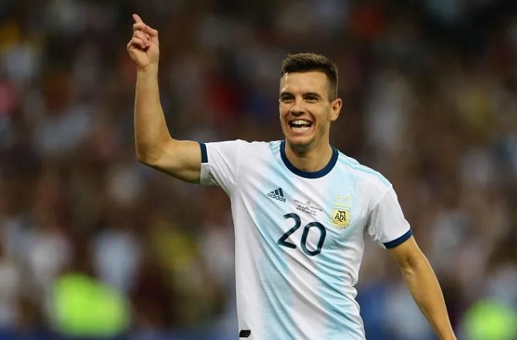 Sao Tottenham bất ngờ chia tay ĐT Argentina vì lý do bất khả kháng - Bóng Đá