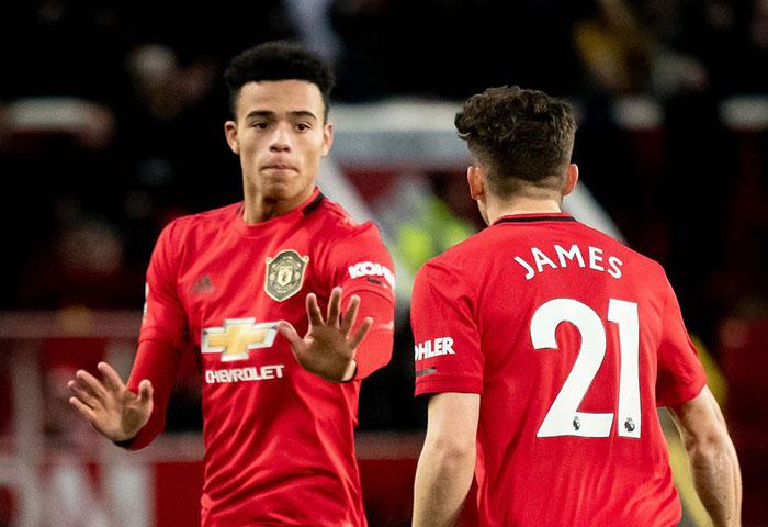 Không có Martial, Cavani, phương án nào cho hàng công Man Utd? - Bóng Đá