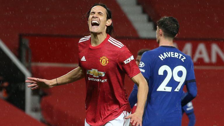 Cavani ra mắt trong màu áo Man Utd, Solskjaer nói thẳng 1 câu - Bóng Đá