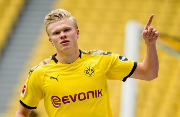 It is the 'plan B' to Haaland: the objective of Real Madrid for the attack - Bóng Đá