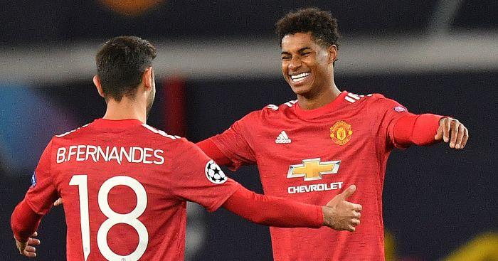 Rio Ferdinand chỉ ra 2 cầu thủ xuất sắc Man Utd ở trận thắng Leipzig - Bóng Đá