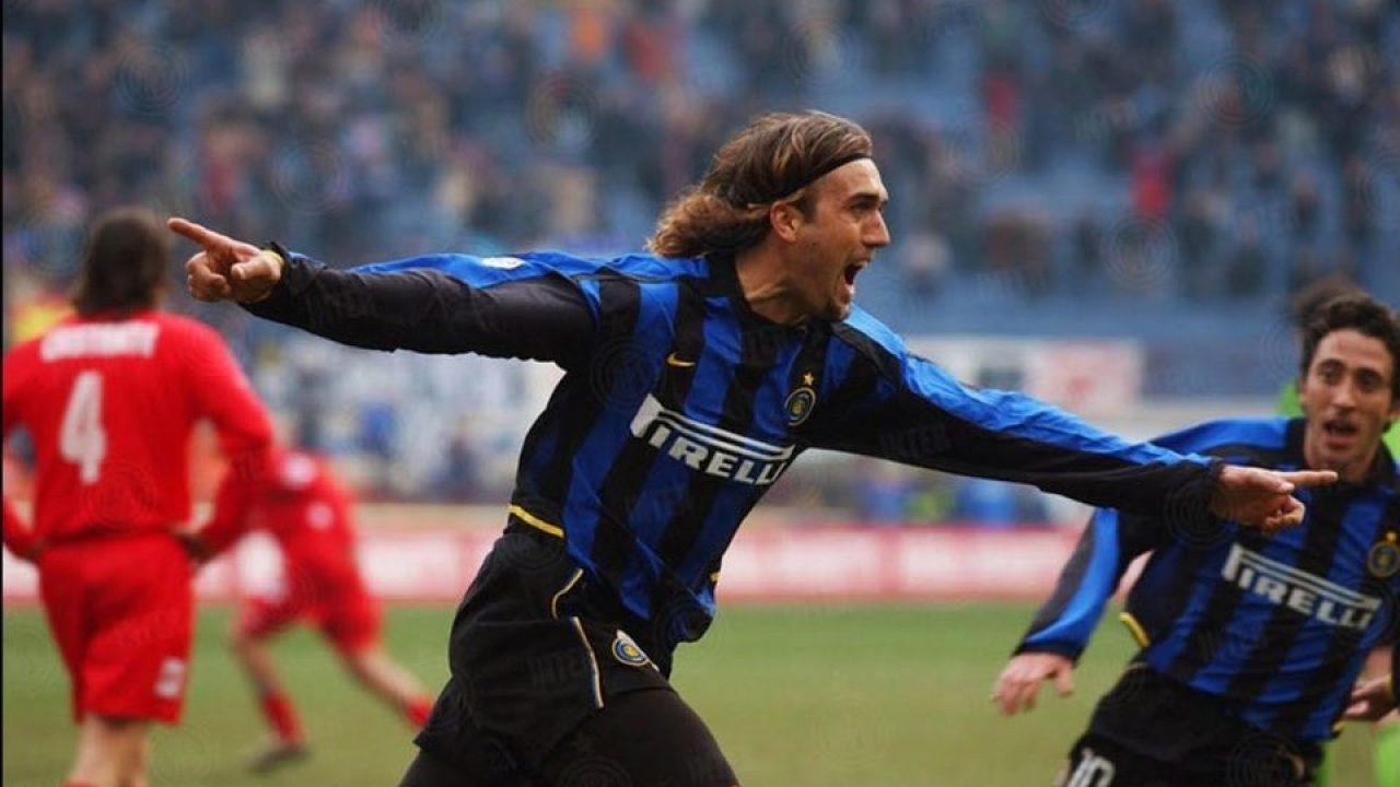 Top 10 ngôi sao tấn công trứ danh của Inter: