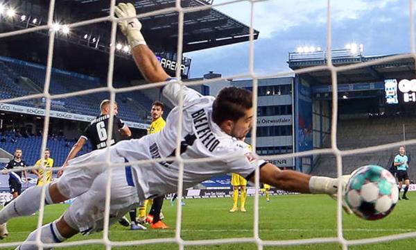Tuyển thủ Đức lập cú đúp, Dortmund thắng dễ tân binh của Bundesliga - Bóng Đá