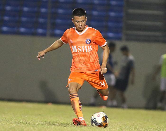 HLV Park Hang-seo gọi bổ sung cầu thủ trẻ nhất V-League cho U22 Việt Nam - Bóng Đá