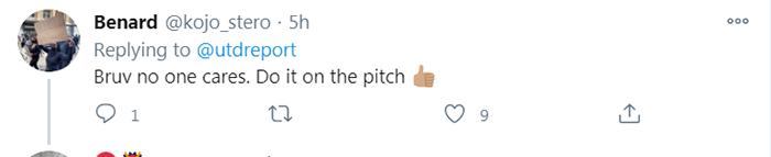 Bruno nói 1 câu, CĐV Man Utd lập tức phản pháo kịch liệt - Bóng Đá