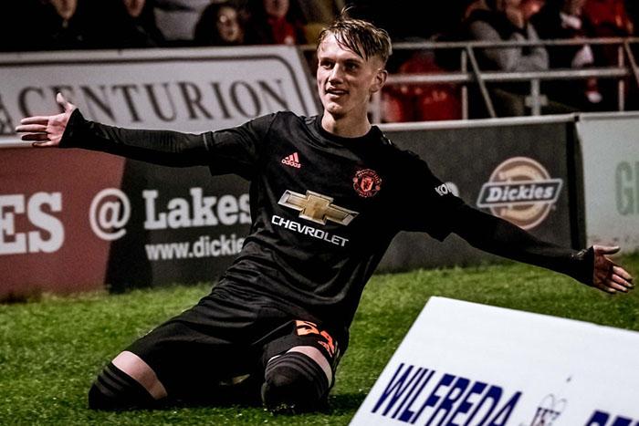 Man Utd lên kế hoạch mang 3 sao mai cho mượn vào phiên chợ Đông - Bóng Đá