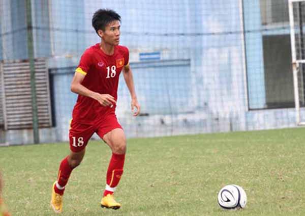 Nguyễn Công Thành: Sát thủ khét tiếng và khát khao thi đấu đỉnh cao - Bóng Đá