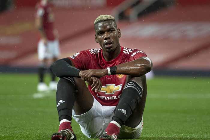 Paul Pogba nói 1 câu, CĐV Man Utd lập tức phản pháo kịch liệt - Bóng Đá