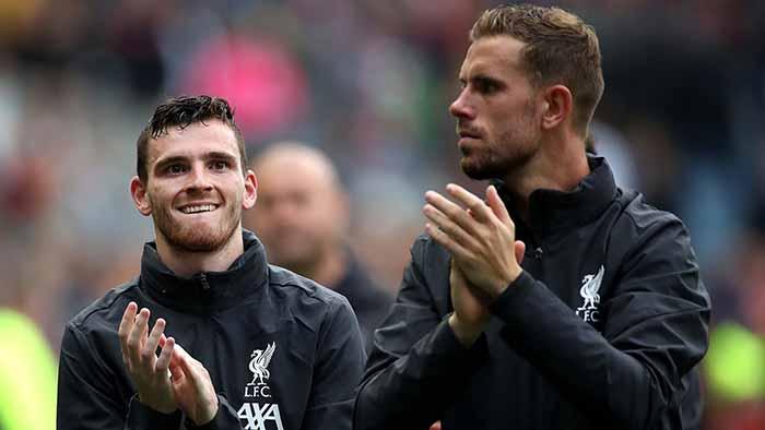 Giữa bão chấn thương, Liverpool trông chờ vào 2 sự trở lại thần tốc - Bóng Đá
