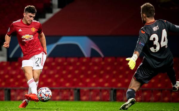 5 điểm nhấn Man Utd 4-1 Istanbul: Rashford học Pogba, Solskjaer tìm ra mũi