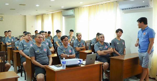 Chia tay 21 cái tên, Sài Gòn FC đón 12 tân binh chuẩn bị cho V-League 2021 - Bóng Đá