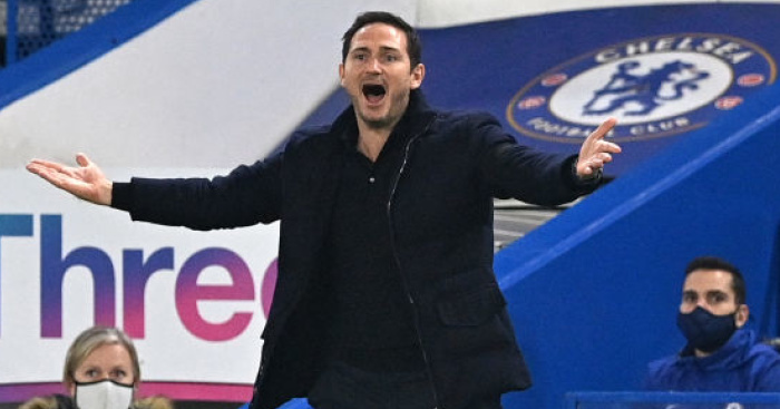 Hòa Tottenham, HLV Lampard chỉ ra điều hài lòng nhất về Chelsea - Bóng Đá