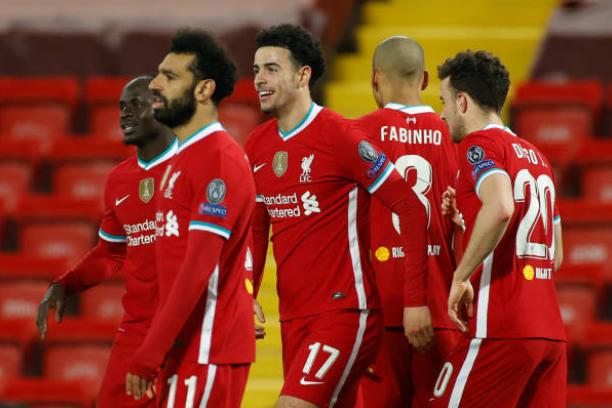 Michael Owen chỉ ra 3 cái tên xuất sắc của Liverpool trận thắng Ajax - Bóng Đá