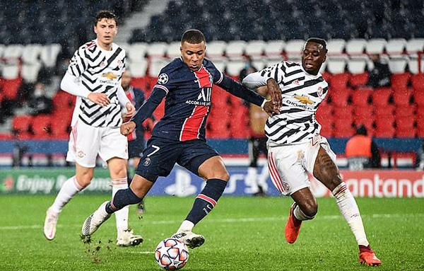 Man Utd vs PSG: Tiệc bàn thắng ở OTF và món nợ khó đòi của PSG? - Bóng Đá