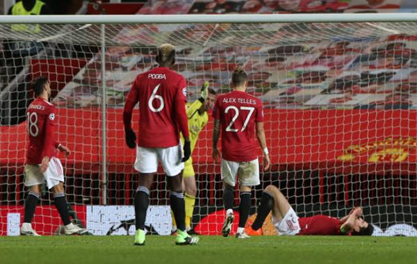 5 điểm nhấn Man Utd 1-3 PSG: Báo động hàng thủ MU,