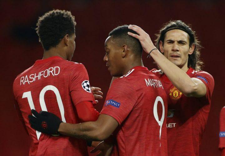 CĐV Man Utd hiến kế cho Solskjaer về bộ ba hoàn hảo trên hàng công - Bóng Đá