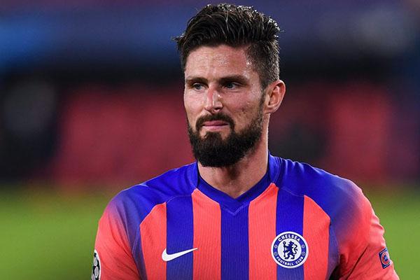 Đứng giữa ngã ba đường, Olivier Giroud lên tiếng về tương lai ở Chelsea - Bóng Đá