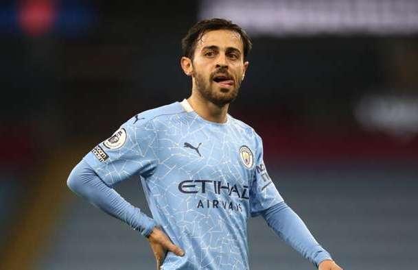 Man City star sends stern warning to Man Utd as winning run continues - Bóng Đá
