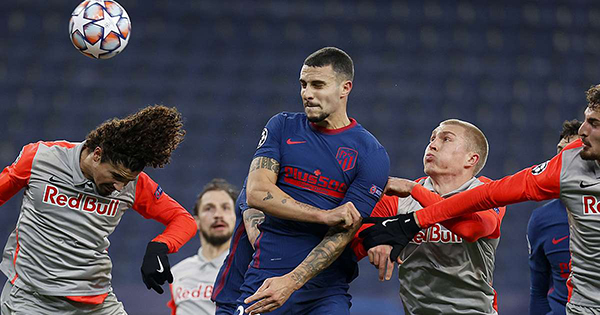 ĐHTB lượt 6 vòng bảng Champions League: Bộ ba nguyên tử N-R-M - Bóng Đá