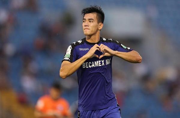 Đội hình đắt giá nhất bóng đá Việt Nam hiện tại: Văn Lâm, Công Phượng vắng mặt - Bóng Đá