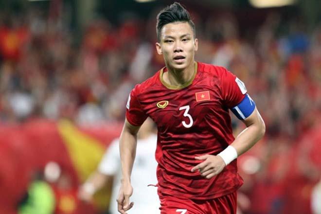HLV Park Hang-seo nhận 3 hung tin trước trận tái đấu U22 Việt Nam - Bóng Đá