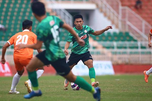 Thua trắng tân binh V-League, HLV CLB TP.HCM chỉ ra điểm yếu của các học trò - Bóng Đá
