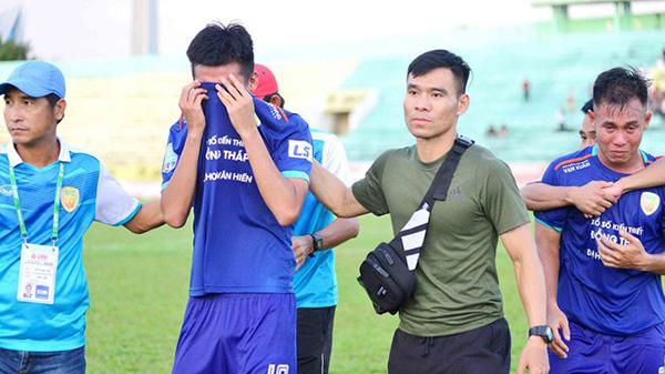 Top 10 sự kiện bóng đá Việt Nam đáng nhớ trong năm 2020 - Bóng Đá