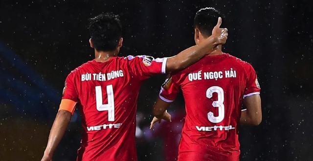 Viettel thiệt đơn thiệt kép trước trận tranh Siêu Cúp QG 2020 - Bóng Đá