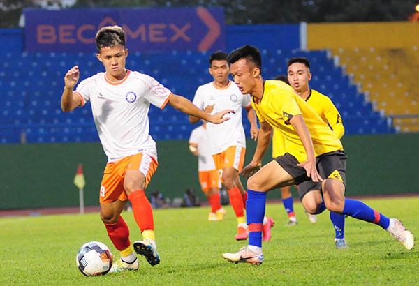 Nam Định chia điểm với Khánh Hòa, HAGL nhận thất bại trước SHB Đà Nẵng - Bóng Đá